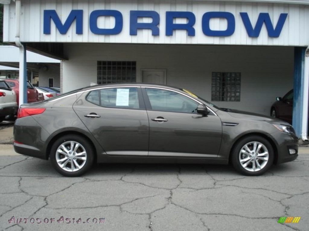 2012 kia optima lx in metal bronze photo 18 069588 autos of asia japanese and korean cars. Black Bedroom Furniture Sets. Home Design Ideas