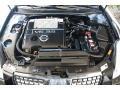 Nissan Maxima 3.5 SL Onyx Black photo #30