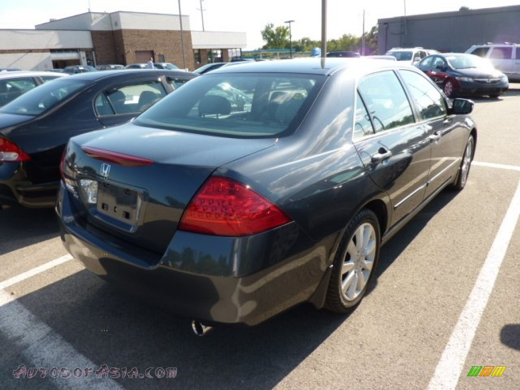 2007 honda accord se v6 sedan in graphite pearl photo 2 067864 autos of asia japanese and. Black Bedroom Furniture Sets. Home Design Ideas