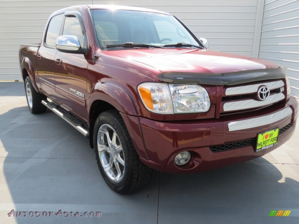 2006 Toyota Tundra Xsp Autos Post