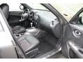 Nissan Juke SL AWD Gun Metallic photo #12
