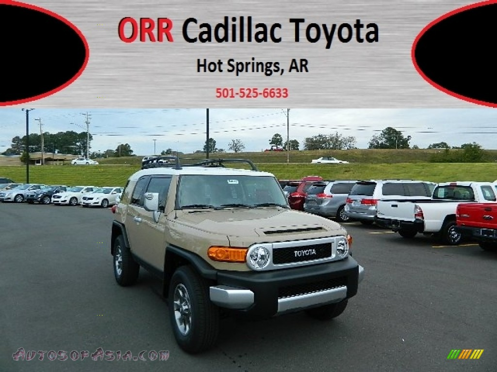 2013 toyota fj cruiser 4wd in quicksand photo 2 151930 autos of asia japanese and korean. Black Bedroom Furniture Sets. Home Design Ideas