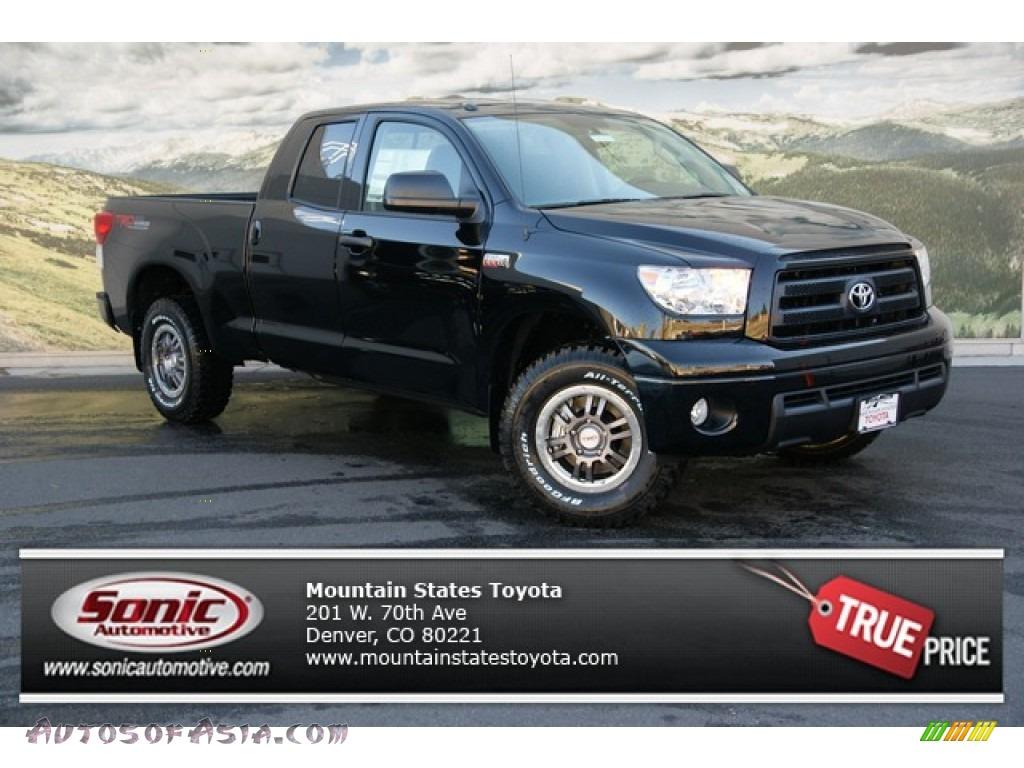 2015 Toyota Tundra Warrior Edition Autos Post