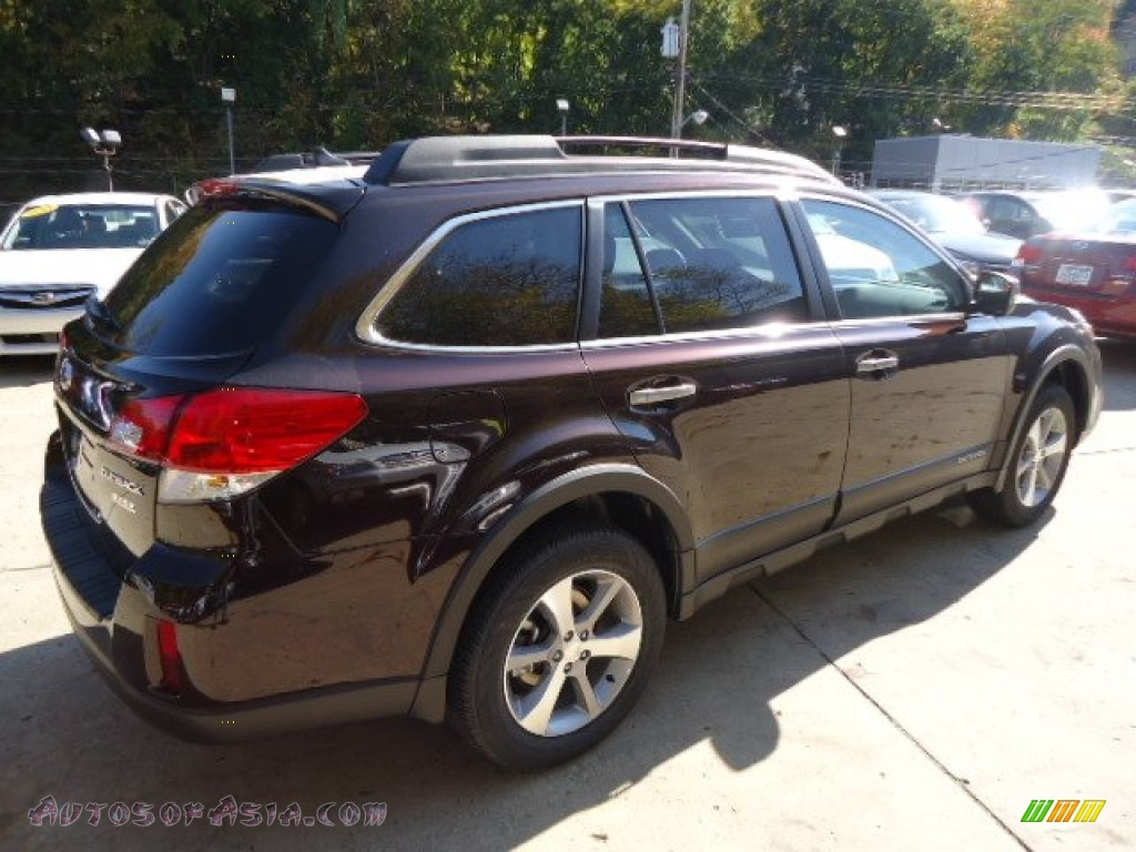John Howard Subaru >> 2013 Subaru Outback 2.5i Limited in Brilliant Brown Pearl ...