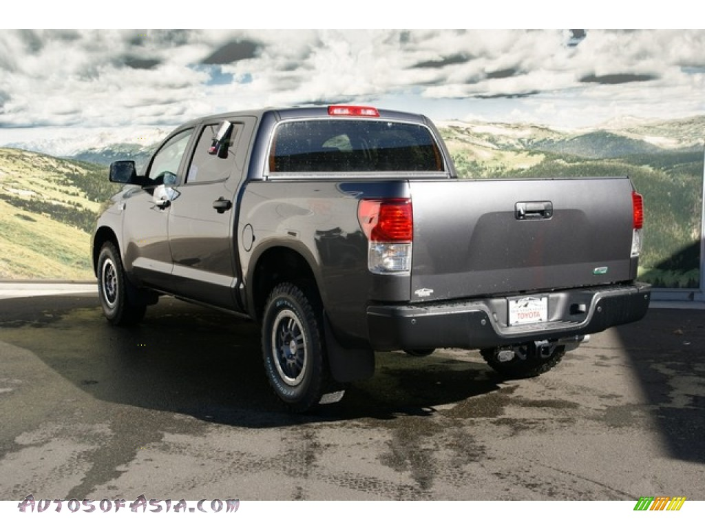 2013 toyota tundra trd rock warrior crewmax 4x4 in. Black Bedroom Furniture Sets. Home Design Ideas