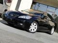 2007 Lexus ES 350 in Black Onyx - 106086 | Autos of Asia - Japanese ...