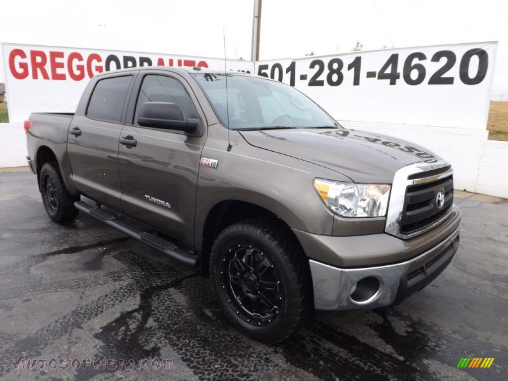 Cars For Sale 2014 Toyota Tundra 4x4 Crewmax In Mcdonald