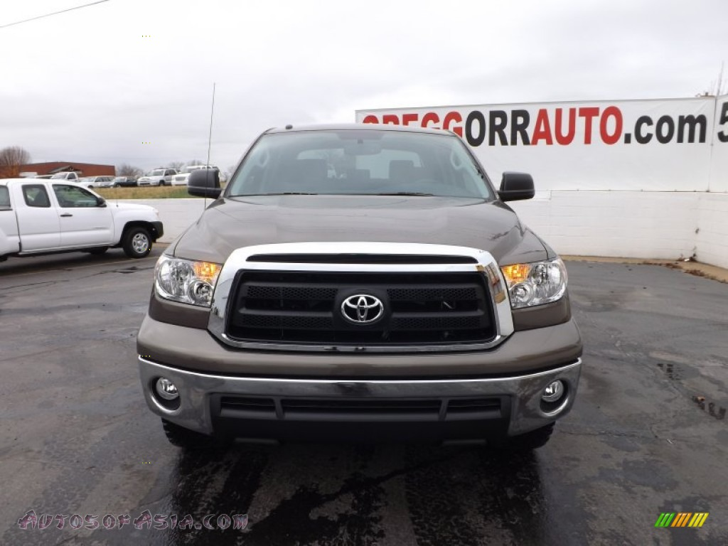 Orr Toyota Searcy >> 2013 Toyota Tundra TSS CrewMax 4x4 in Pyrite Mica photo #2 - 275198 | Autos of Asia - Japanese ...