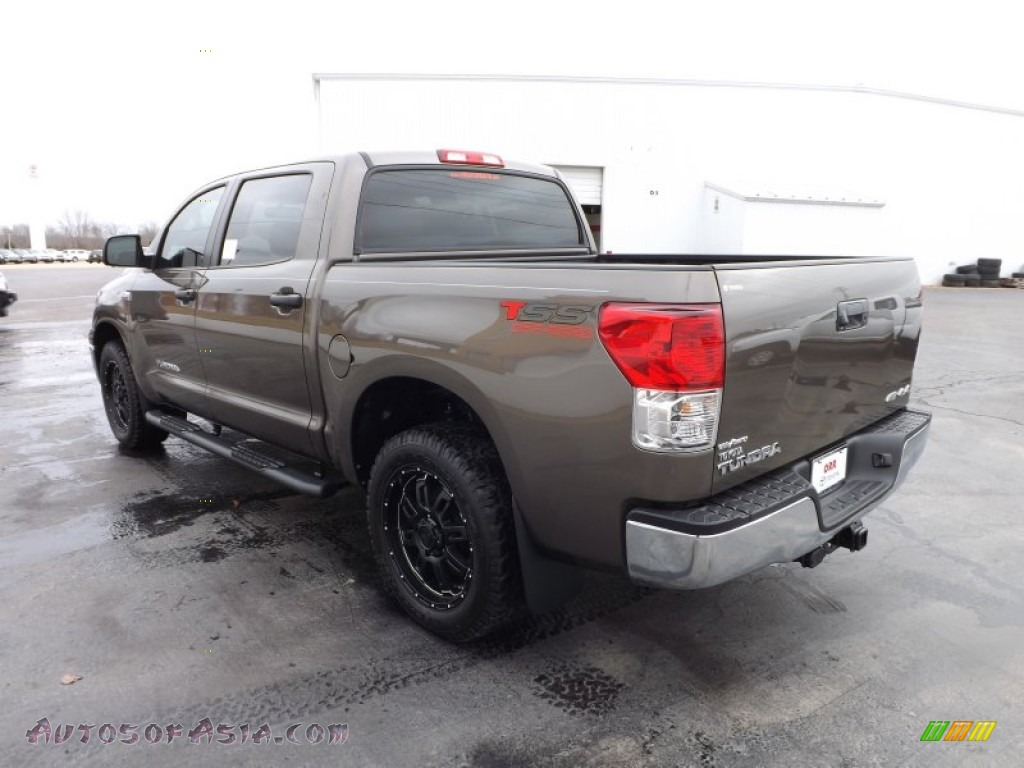 2013 toyota tundra tss crewmax 4x4 in pyrite mica photo 5 275198 autos of asia japanese. Black Bedroom Furniture Sets. Home Design Ideas