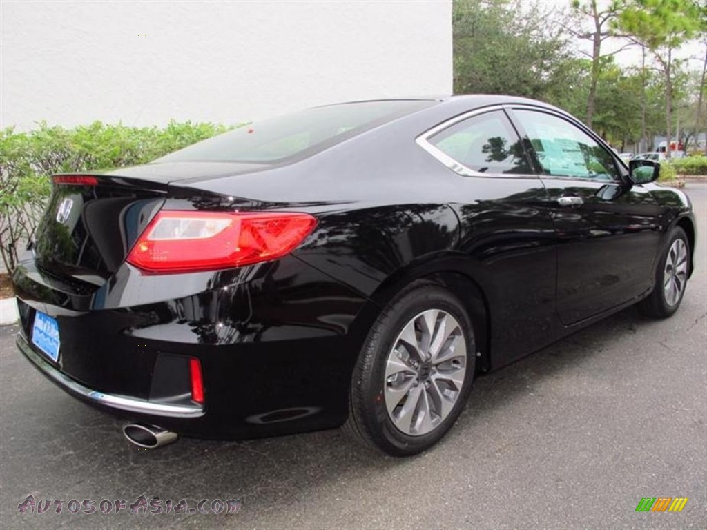 2013 honda accord lx s coupe in crystal black pearl photo for 2013 honda accord coupe lx s