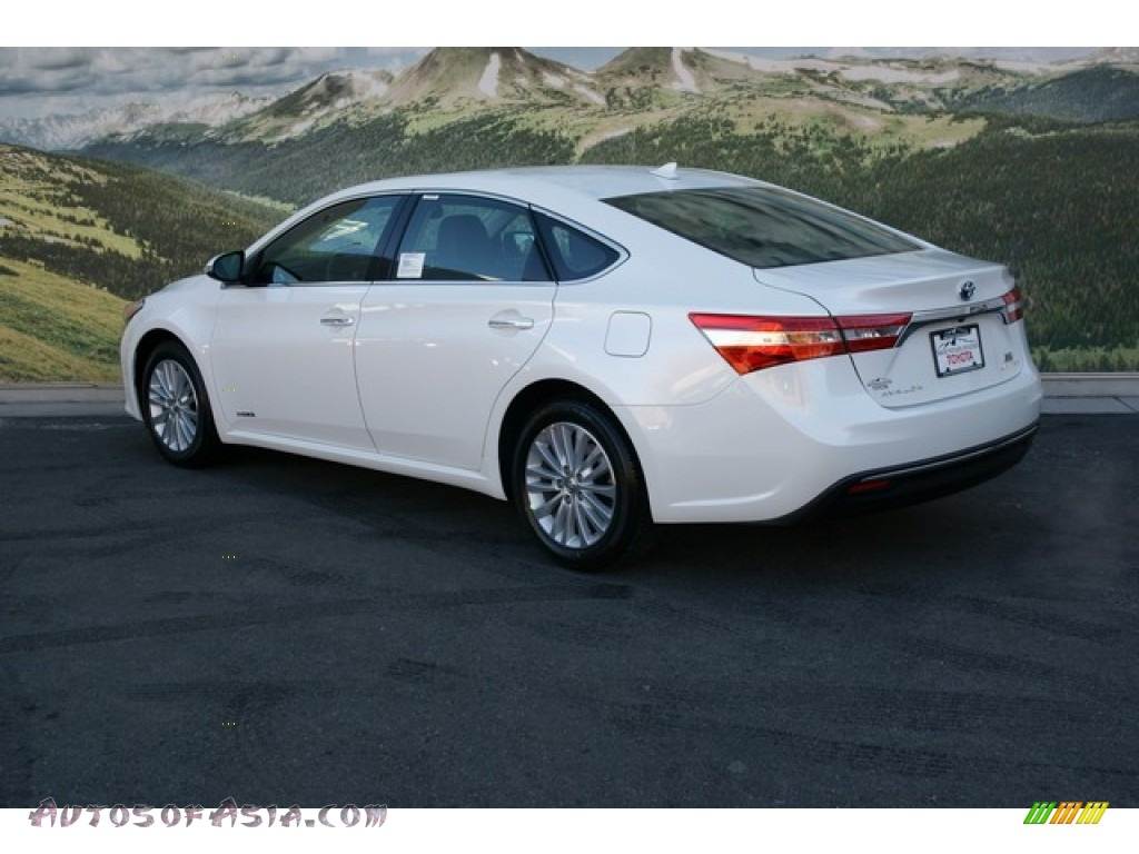 2013 toyota avalon hybrid limited for sale cargurus autos post. Black Bedroom Furniture Sets. Home Design Ideas