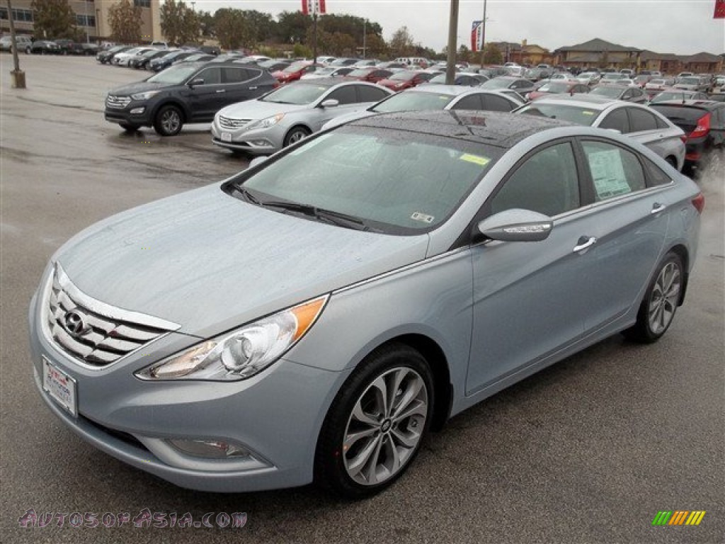 2013 hyundai sonata limited 2 0t in iridescent silver blue pearl photo 4 658250 autos of. Black Bedroom Furniture Sets. Home Design Ideas