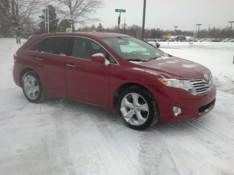 Ramsey Acura on Toyota Venza V6 Awd For Sale   Autos Of Asia   Japanese And Korean