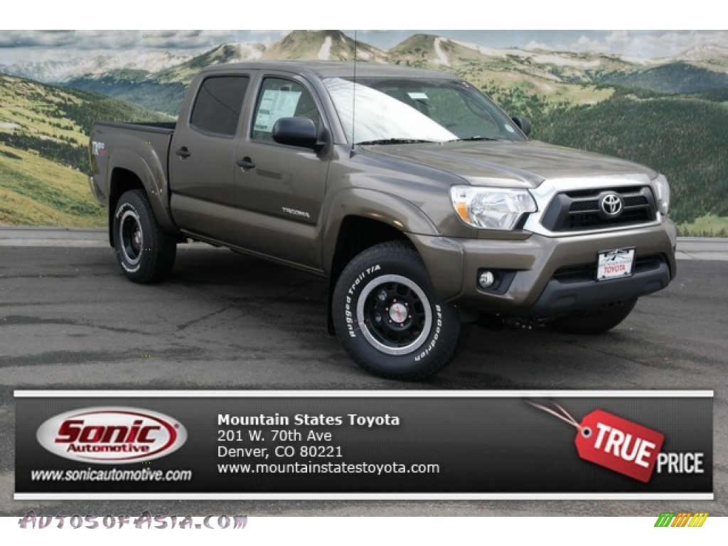 2013 toyota tacoma trd tx pro for sale autos post