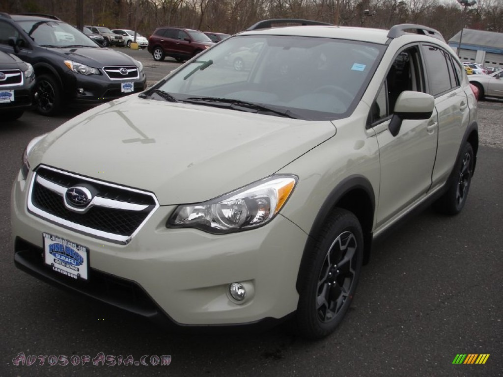 2013 subaru xv crosstrek 2 0 limited in desert khaki 848293 autos of asia japanese and. Black Bedroom Furniture Sets. Home Design Ideas