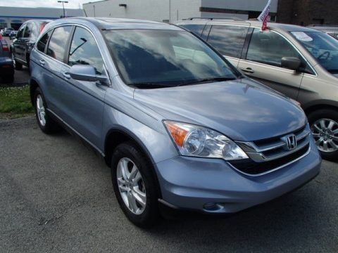 Baierl Acura on Glacier Blue Metallic Honda Cr V Ex L 4wd For Sale   Autos Of Asia