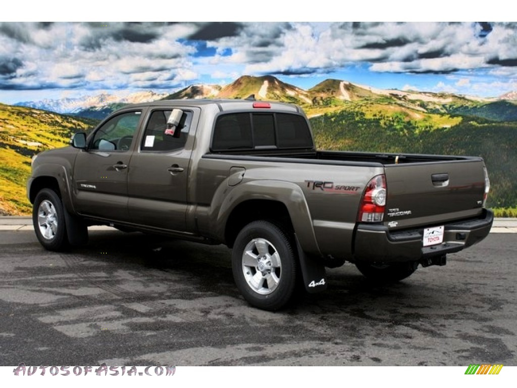 2014 toyota tacoma v6 trd sport double cab 4x4 in pyrite mica photo 3 062720 autos of asia. Black Bedroom Furniture Sets. Home Design Ideas