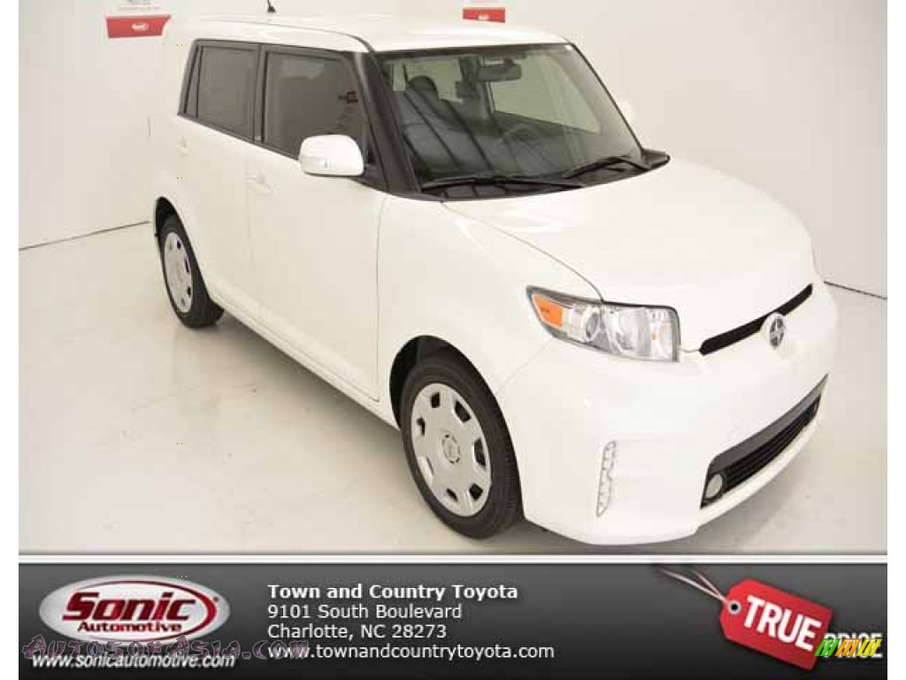 deleted listing 2013 scion xb in super white 030651 autos of asia japanese and korean. Black Bedroom Furniture Sets. Home Design Ideas