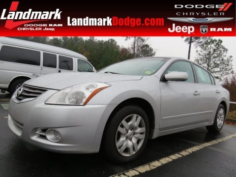 Acura Ramsey on Brilliant Silver Nissan Altima 2 5 S For Sale   Autos Of Asia