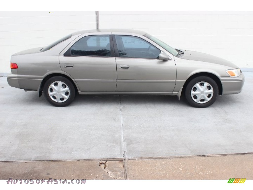 2001 toyota camry v6 automatic related infomation. Black Bedroom Furniture Sets. Home Design Ideas