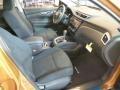 Nissan Rogue SV AWD Sahara Sun photo #9