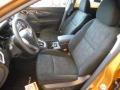 Nissan Rogue SV AWD Sahara Sun photo #14
