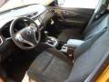 Nissan Rogue SV AWD Sahara Sun photo #15