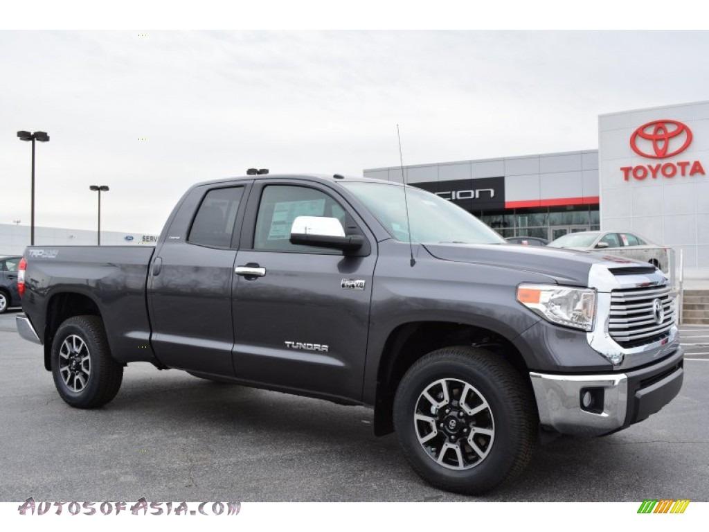 2018 Toyota Tundra Double Cab >> Toyota Tundra 2014 Double Cab | Autos Post