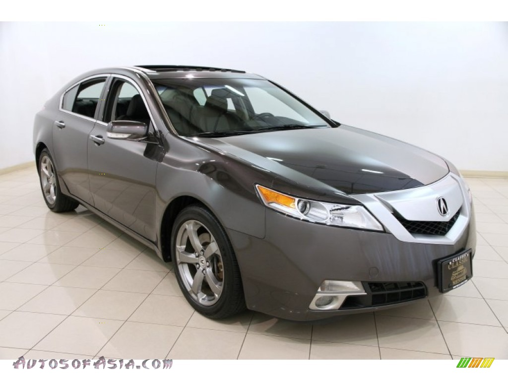 2011 acura tl 3 7 sh awd technology in grigio gray metallic 001403 autos of asia japanese. Black Bedroom Furniture Sets. Home Design Ideas