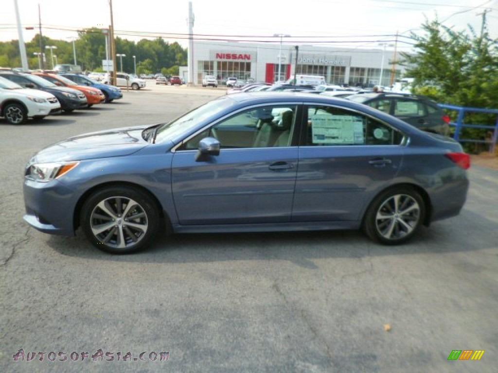 2015 Subaru Legacy 3.6R Limited in Twilight Blue Metallic ...