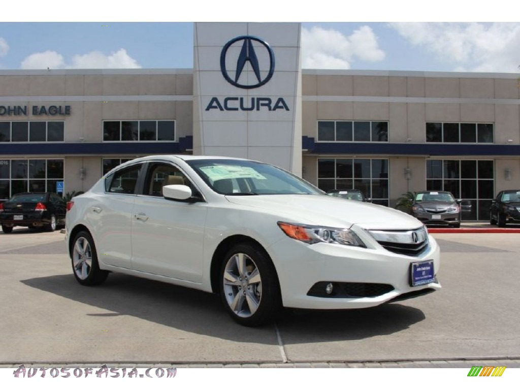2015 acura ilx 2 0l premium in bellanova white pearl 005031 autos of asia japanese and. Black Bedroom Furniture Sets. Home Design Ideas