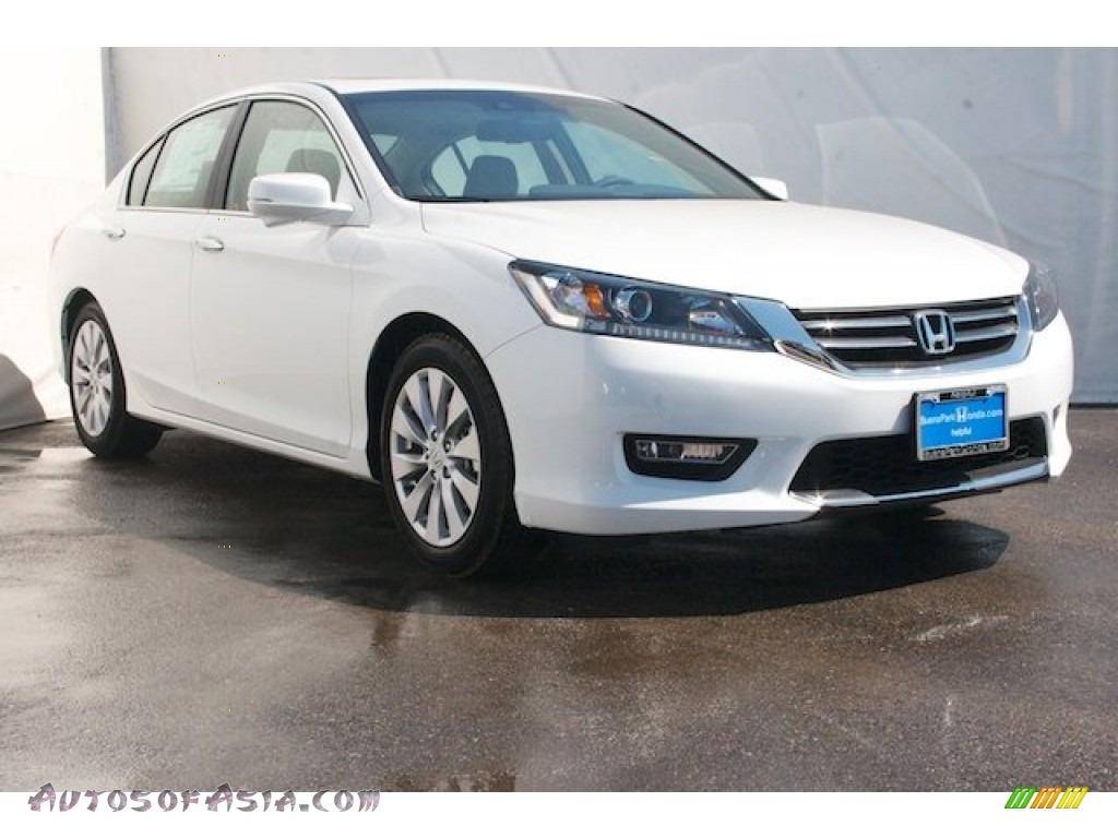 2015 honda accord touring v6 sedan in white orchid pearl 000021 autos of asia japanese and. Black Bedroom Furniture Sets. Home Design Ideas